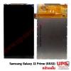 หน้าจอใน Samsung Galaxy J2 Prime (SM-G532G)
