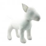 Puppy Lover Softy Toy - WHITE