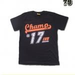 เสื้อยืดชาย Lovebite Size L - Champ 17