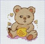 "Easy & Fun Kit ""หมีจ๋า"""