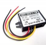 8-58V to 5V 2A 10W Step-Down Converter