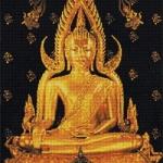 พระพุทธชินราช (สี)