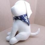 Lazy Dog Softy Toy - WHITE