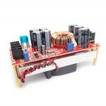 High Power DC Step-Up 12-60V to 12-75V 20A 1200W Max