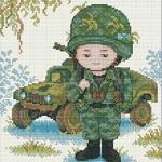 ทหารบก