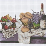 Fruits & Wine
