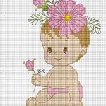 เบบี้บูม (ดอกไม้สีชมพู)