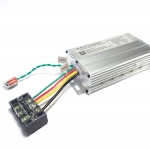 DC Step-Down 40-135V to 12V/24V Dual System 25A/15A 300W