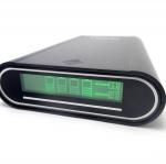4x 18650 Digital PowerBank