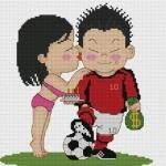ยอดรักนักฟุตบอล