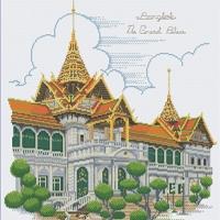 Thai-Landscape