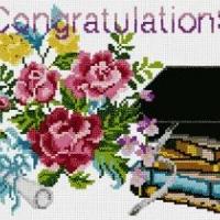 แสดงความยินดี Congratulations