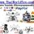 สินค้า ยานสำรวจ ยานบินสอดแนม โดรนถ่ายภาพทางอากาศ ระบบ FPV- Real time