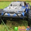 SAVAGE X4 off Road 1:10 Hi-speed 30km/h บิ๊กฟุ๊ตกันน้ำ thumbnail 5