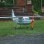 เครื่องบินฝนหลวง (ตัวลำ) CESSNA CARAVAN thumbnail 1