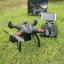 BAYANGTOYS X21 GPS Big Drone+บินติดตามตัว 8Mp Camera thumbnail 1