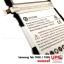 อะไหล่ แบตเตอรี่ Samsung Tab T800 / T805 thumbnail 2