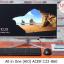 คอมพิวเตอร์ All in One (AIO) ACER C22-860 [AIO ออลอินวัน Acer Aspire C22-860-724G1T21Mi/T003 (DQ.B94ST.003)] thumbnail 3