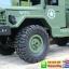 M35A2 GMC รถ6ล้อ 3 เพลา รถหน่วยพาราธิการ thumbnail 8