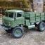 Military Truck rc scale1:16 รถบรรทุกทางการทหาร thumbnail 4