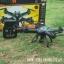 CX-35 Phantom FPV 5.8 gz Big Drone/ขึ้น-ลง ออโต้ ปรับหน้ากล้องได้ thumbnail 8
