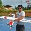 CESSNA 182 Skyland ปีก1.6 เมตร Big Rc Plane thumbnail 13