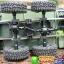 M35A2 GMC รถ6ล้อ 3 เพลา รถหน่วยพาราธิการ thumbnail 11