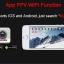 MJX-X101 / FPV บิ๊กโดรนบังคับผ่านหน้าจอโทรศัพท์มือถือ thumbnail 13