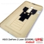อะไหล่ ฝาหลังแท้ ASUS ZenFone 2 Laser (ZE550KL) งานแท้. thumbnail 7