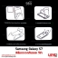 Samsung Galaxy S7 - ฟิล์มกระจกกันรอย วีซ่า Tempered Glass Protector thumbnail 4