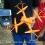 S5W TRACKER DRONE โดรนฝึกบินผ่านหน้าจอโทรศัพท์ thumbnail 15