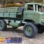 Military Truck rc scale1:16 รถบรรทุกทางการทหาร thumbnail 3