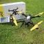 JJRC H39 Drone Selfie เซลฟี่โดรน พับขาเก็บได้ thumbnail 2