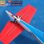 WS 540 Mini Rc Air Plane 4 ch thumbnail 6