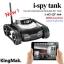 i-Spy tank-wifi control ยานสำรวจ KingMak 222-270 mini thumbnail 14