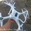 SM1501 ฺBig Drone / เฮลิคอปเตอร์ 4 ใบพัดติดกล้อง thumbnail 5