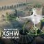 SYMA X5HW FPV wiFi HD camera ระบบบินล็อคระดับความสูง thumbnail 15