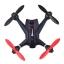 WL-Q242 mini fpv drone / โดรนจิ๋วสอดแนม thumbnail 2