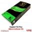 Huawei P10 Plus - ฟิล์มกระจกกันรอย วีซ่า Tempered Glass Protector thumbnail 3