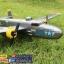 B25 Bomber เครื่องบินทิ้งระเบิดสงครามโลก บังคับวิทยุ thumbnail 12