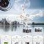 CX-32S fpv 5.8 gz FALCON DRONE thumbnail 15