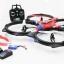 SYMA X6 Quadcopter thumbnail 2