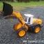 รถตักดินบังคับ CAT519 thumbnail 7