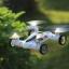 Syma X9W /fpv Car HD camera /รถบังคับบินได้ ติดกล้อง thumbnail 2