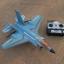 F-35a lightning เครื่องบินบังคับความเร็วสูง 4 ch thumbnail 2
