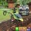 WL-V912 brushless motor thumbnail 5