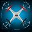 LH-X6DV real time fpv drone โดรนขนาดใหญ่รีโมทมีหน้าจอดูภาพ thumbnail 6