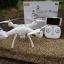 SYMA X8Pro GPS Big Drone+HD Camera+ดาวเทียม+บินกลับอัติโนมัติ thumbnail 1