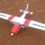 Cessna 172 ปีก 1.2 เมตร thumbnail 2