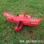 FX-808 fokker mini rc plane thumbnail 6